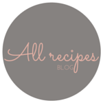 All recipes blog