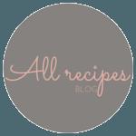 All recipes blog