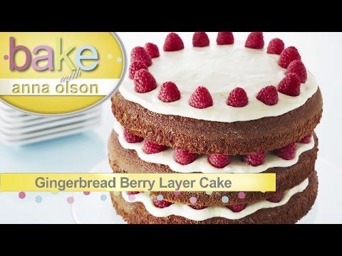 Bake With Anna Olson Cake Cookies
